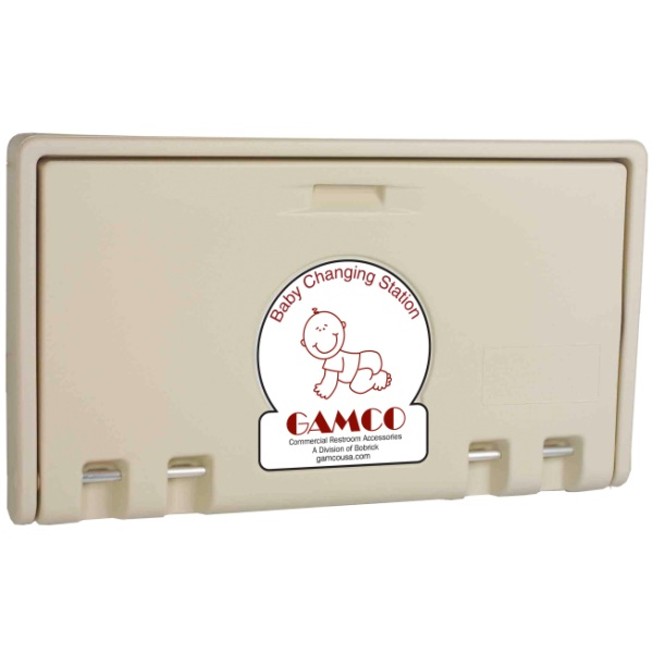 Horizontal Changing Stations Baby Changing Stations Koala Baby Care - Koala care changing table